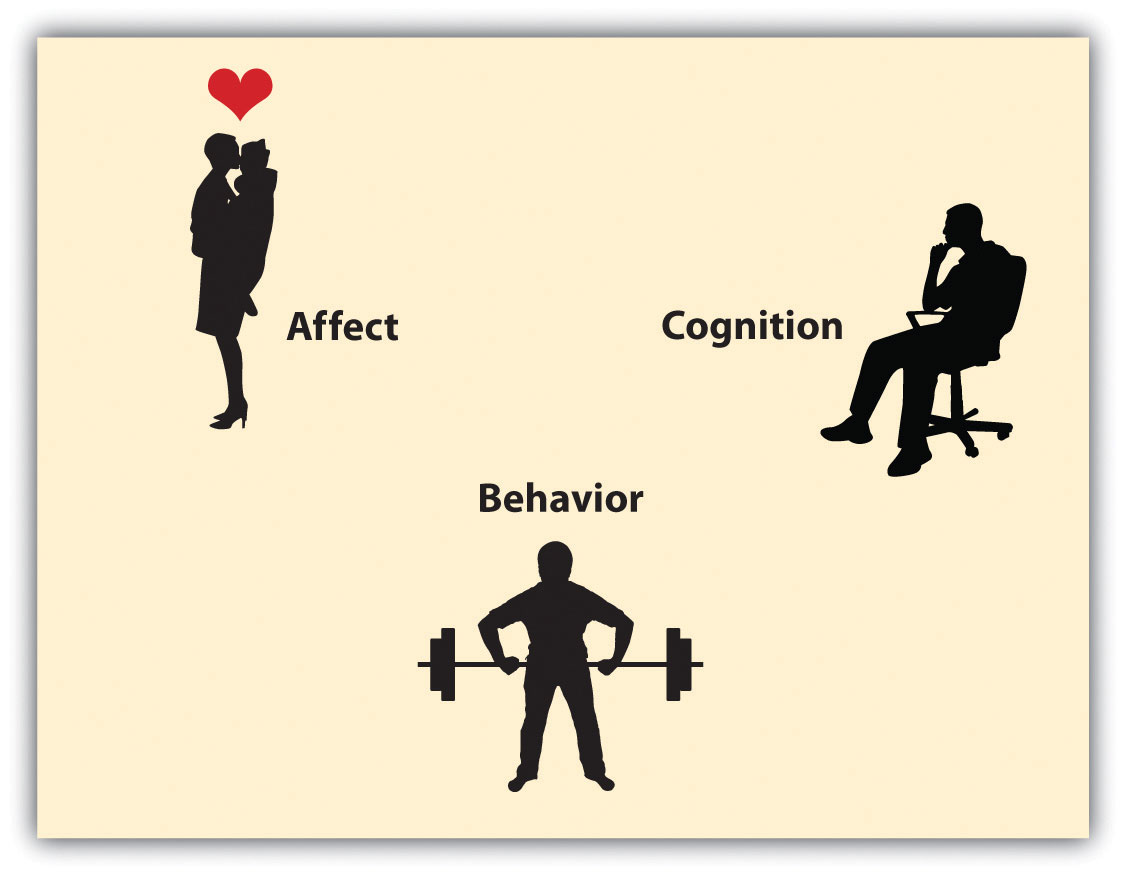 The ABCs of Affect, Behavior, and Cognition