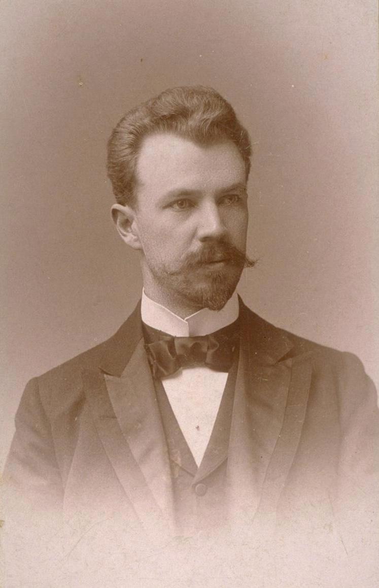 Muckraker, Lincoln Steffens