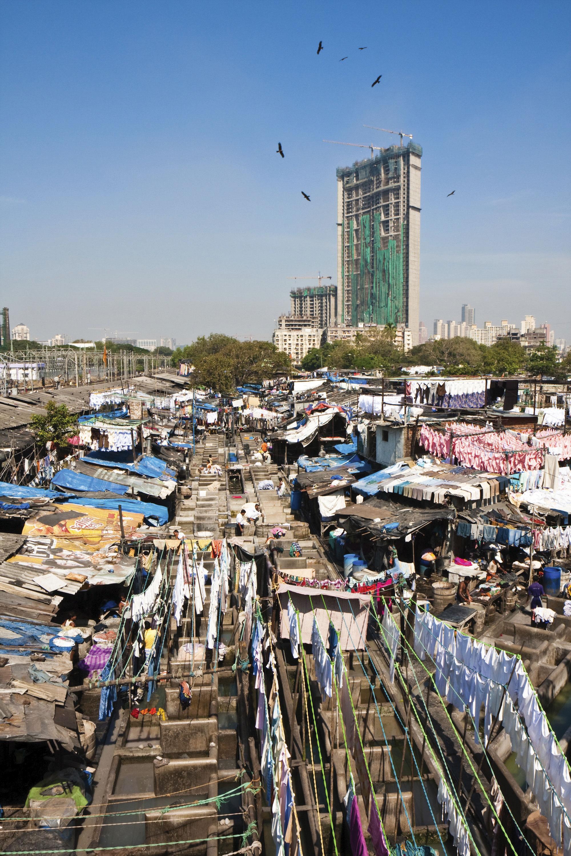 Delhi Jama Masjid Street Scene