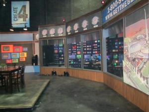 The Blaze Dallas Studios