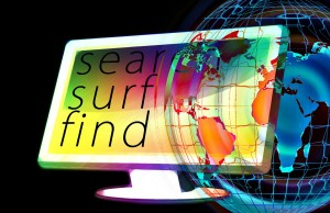 Search, surf, and find