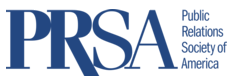Public Relations Society of America (PRSA) logo