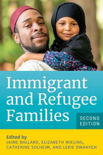 Cover image for Immigrant and Refugee Families, 2nd Ed.