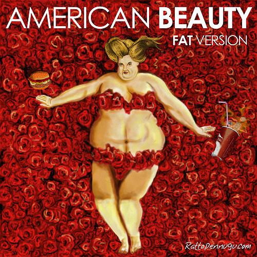 American Beauty, Fat Version