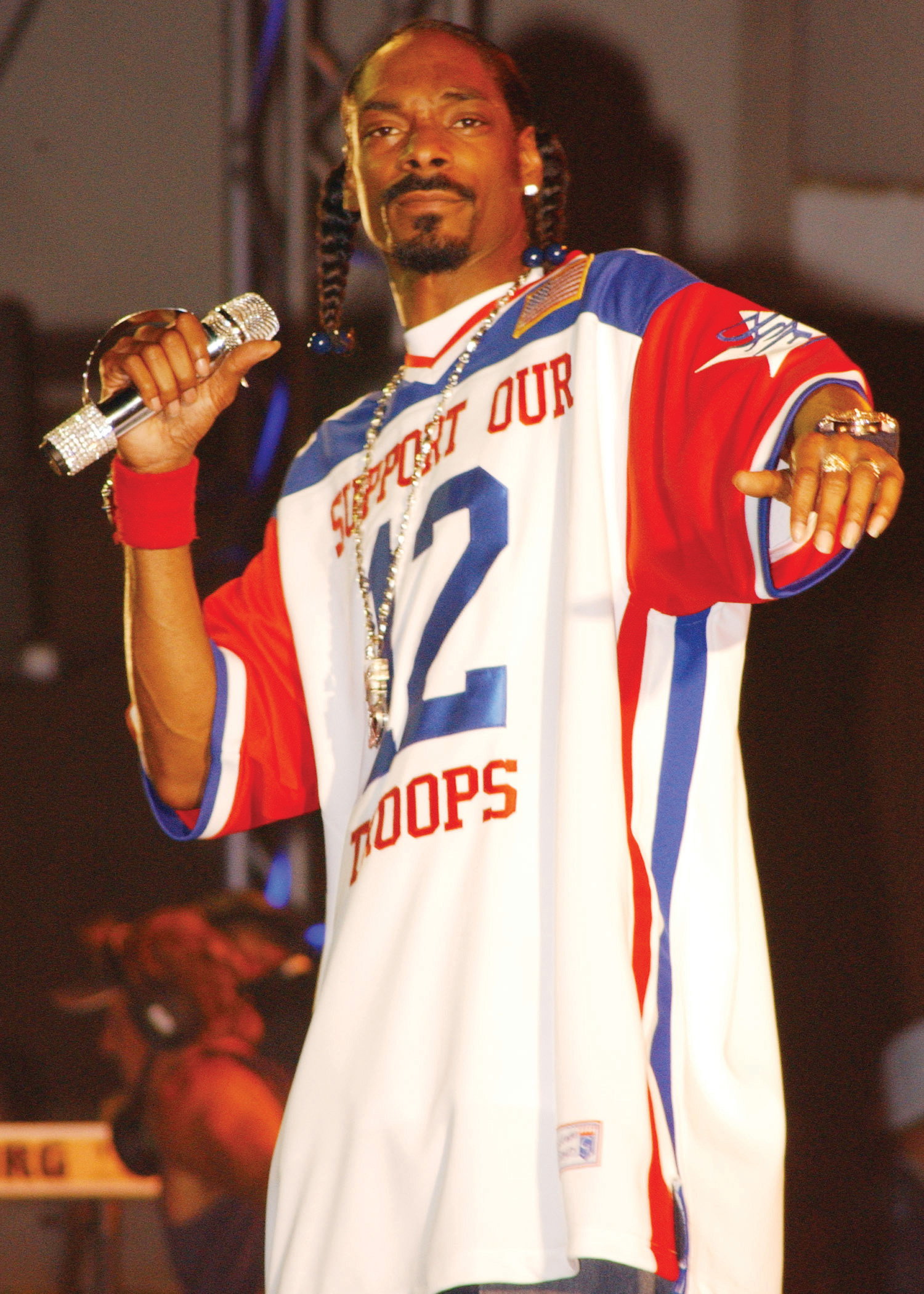 Snoop Doff