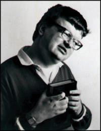Kim Peek, the subject of the movie Rain Man, was believed to have memorized the contents of more than 10,000 books. He could read a book in about an hour.
