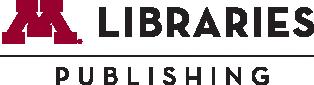 M Libraries Publishing logo