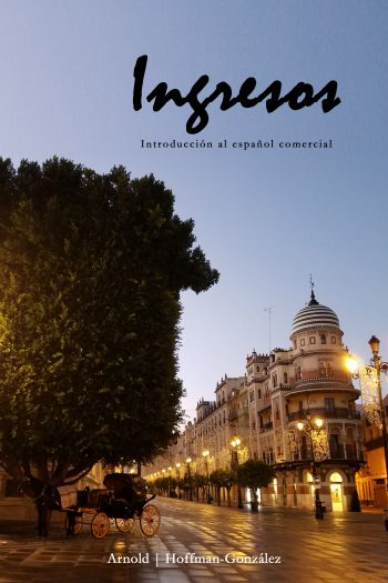Cover image for Ingresos