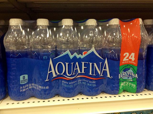 Aquafina 24 pack